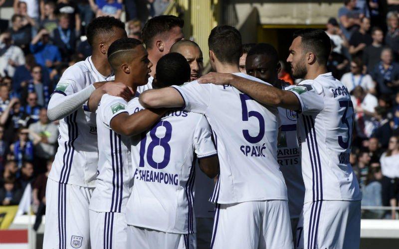 Belgische club doet straffe bekentenis: