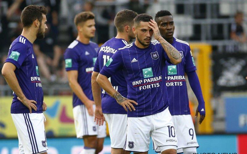 'Anderlecht wil ex-speler van Zenit erbij: veel concurrentie'