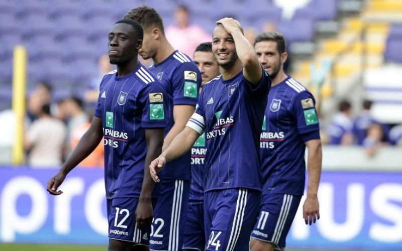 'Anderlecht en AA Gent kunnen zo bakken geld verdienen aan het WK'