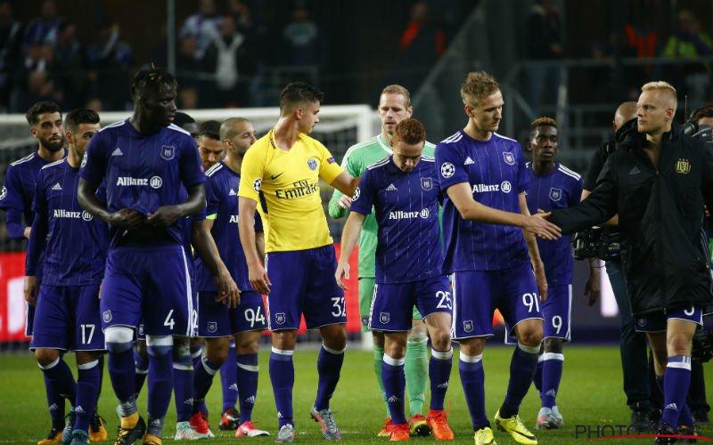 Anderlecht-topman in vieze papieren: Verkoop club in het gedrang?
