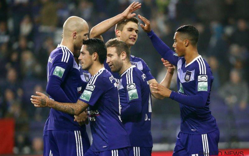 Anderlecht-topaankoop rijgt dramatische prestaties aaneen: