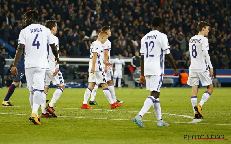 Daarom heeft de uitschakeling van Anderlecht desastreuze gevolgen voor deze Belgische topclubs