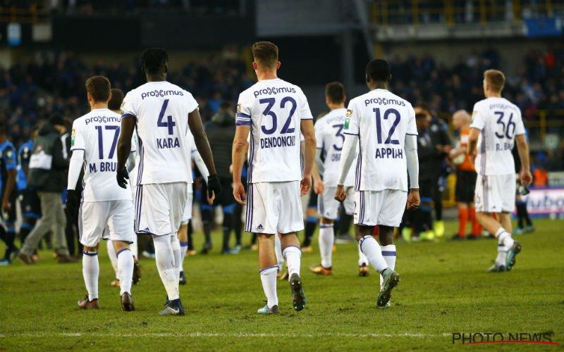 'Anderlecht grijpt naast groot Italiaans talent'
