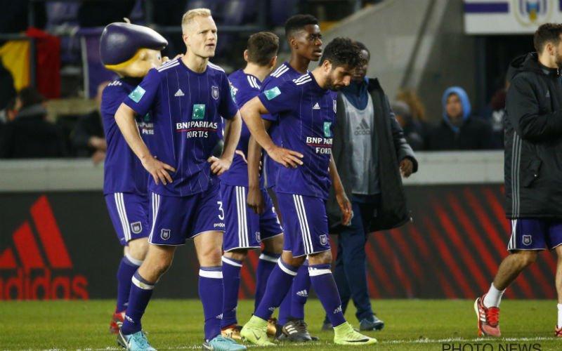Ex-topspeler van Club haalt keihard uit naar Anderlecht