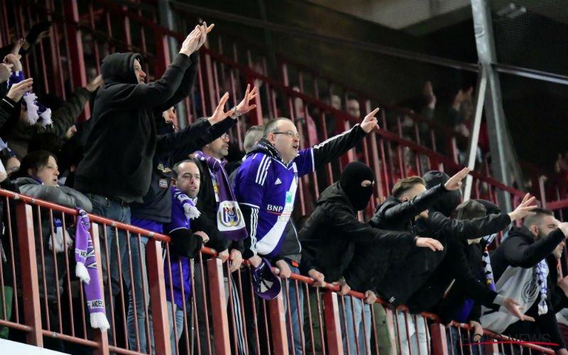 Anderlecht-fans komen met zéér ernstige waarschuwing voor vervolg van play-offs