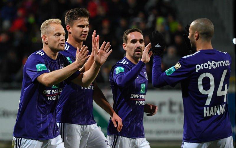 Wordt de kloof tussen Club en Anderlecht nog groter dit weekend? 'Dit is het antwoord'