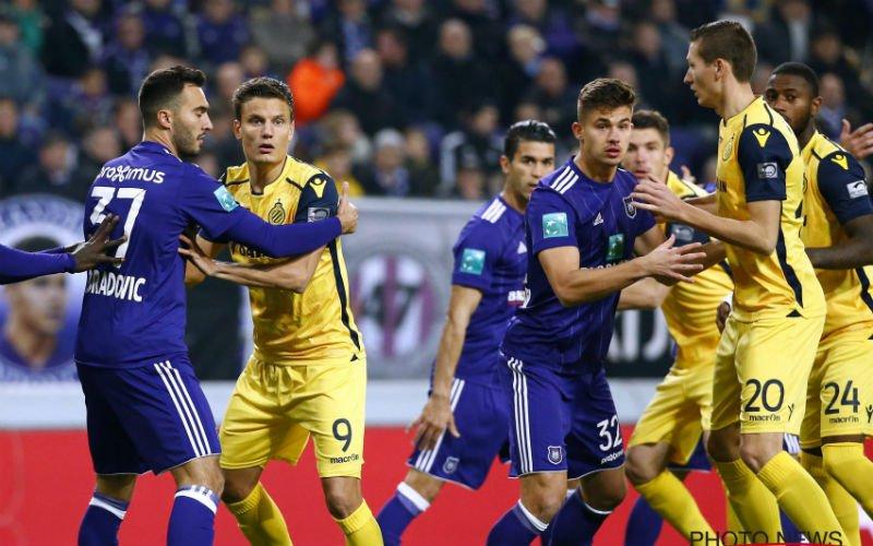 'Club Brugge en Anderlecht strijden om verrassende speler uit JPL'