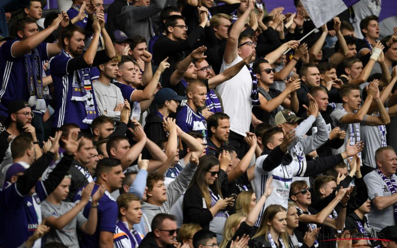 RSCA-supporters woedend: