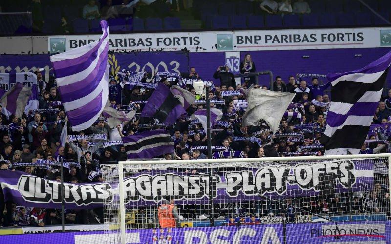 Anderlecht reageert op grote inval van politie