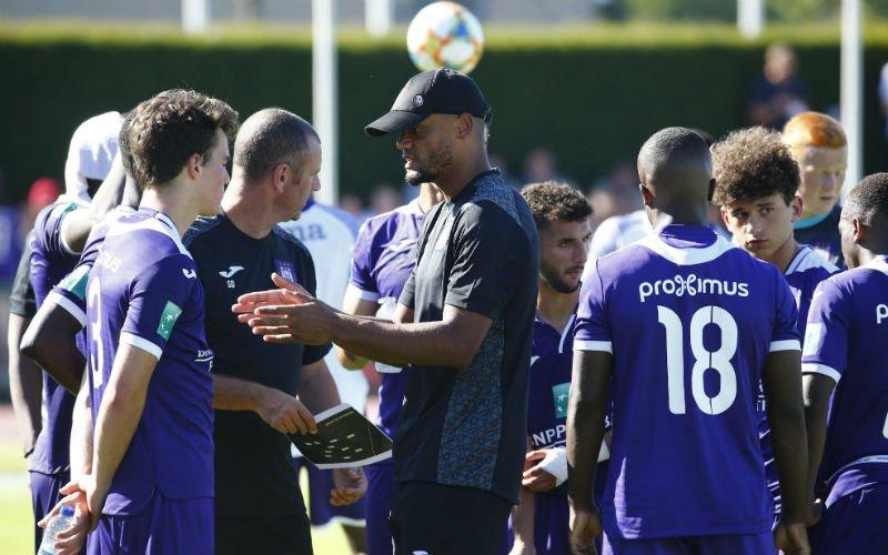 'Anderlecht mikt bijzonder hoog voor nieuwe spits'