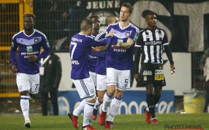 Voor deze Anderlecht-speler wordt wedstrijd tegen Zenit speciaal: