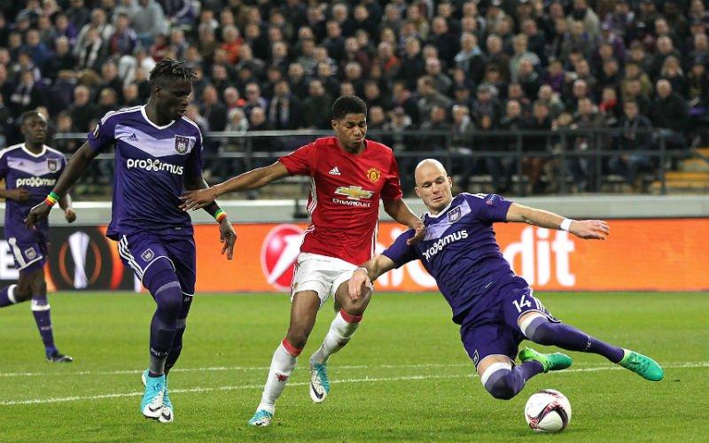 'Zlatan Ibrahimovic heeft duivels plan voor match tegen Anderlecht'