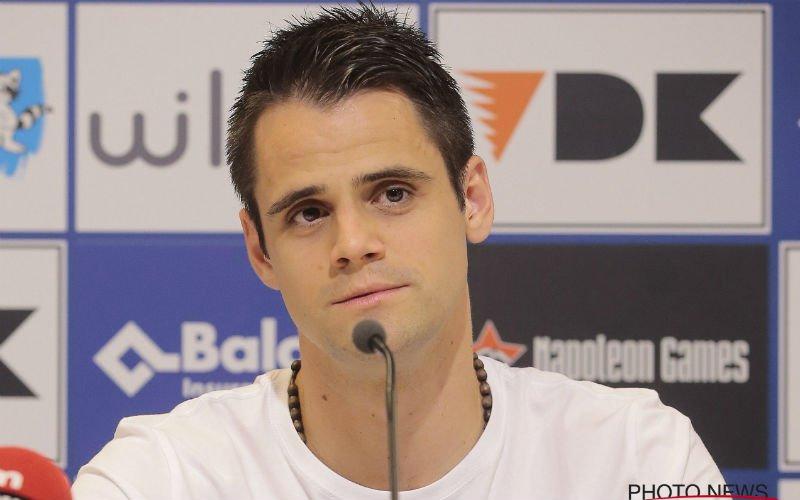 Gent-spelers maken topaankoop Andrijasevic helemaal af