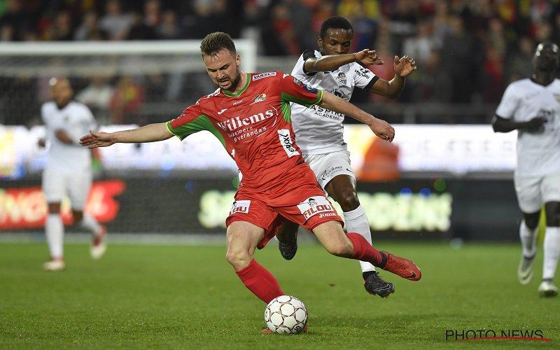 DONE DEAL: Anderlecht plukt Milic weg bij Oostende