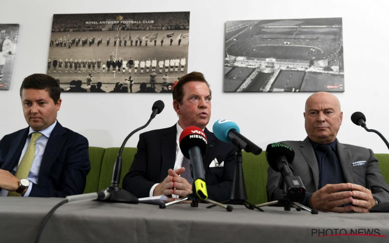 DONE DEAL: Antwerp heeft Sinan Bolat beet