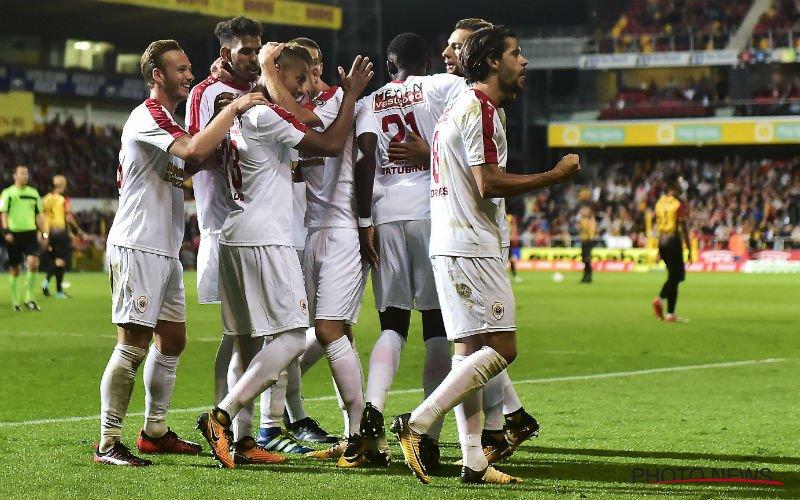 'Speler van Antwerp kan kiezen uit 3 clubs'