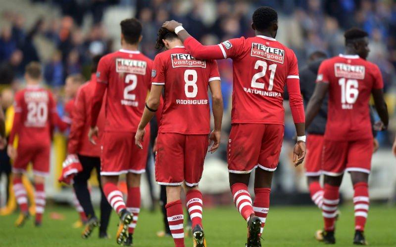 'Heel wat Belgische (top)clubs strijden om deze Antwerp-smaakmaker'