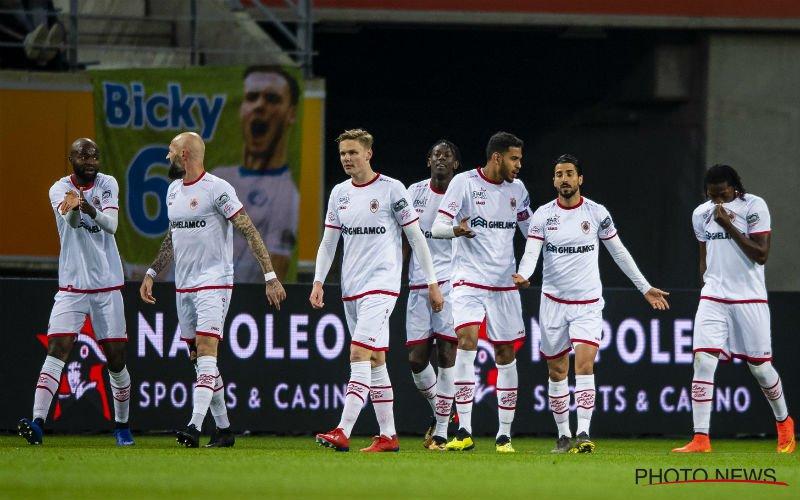 Het rommelt op de Bosuil: 'Spelers van Antwerp FC komen in opstand'