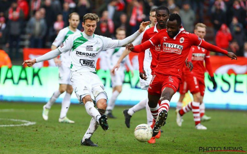 Wat een ontknoping! Antwerp speelt finale tegen Roeselare voor promotie
