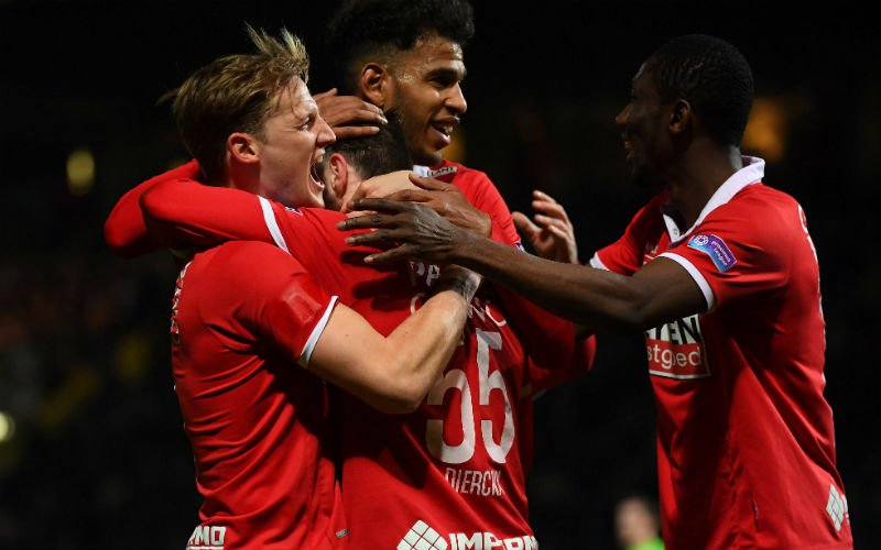 Antwerp stoomt Bolat met dit plan klaar voor Anderlecht