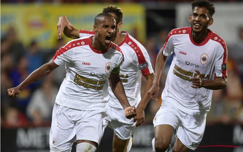 Antwerp wint derby tegen KVM na waanzinnig slot