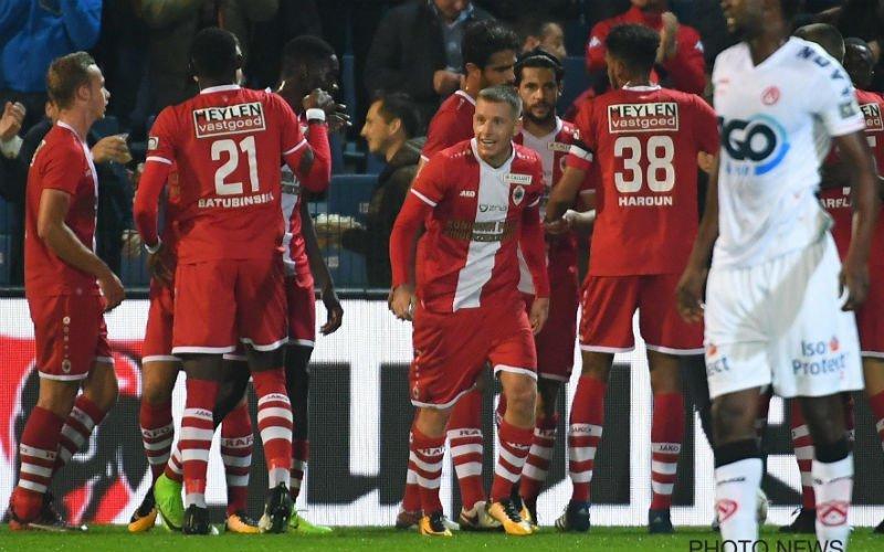 Kijk naar livestream van ALLE wedstrijden van Antwerp!