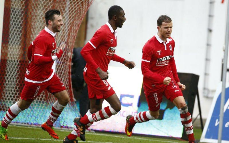 Lierse-fans woest op Antwerp-speler:
