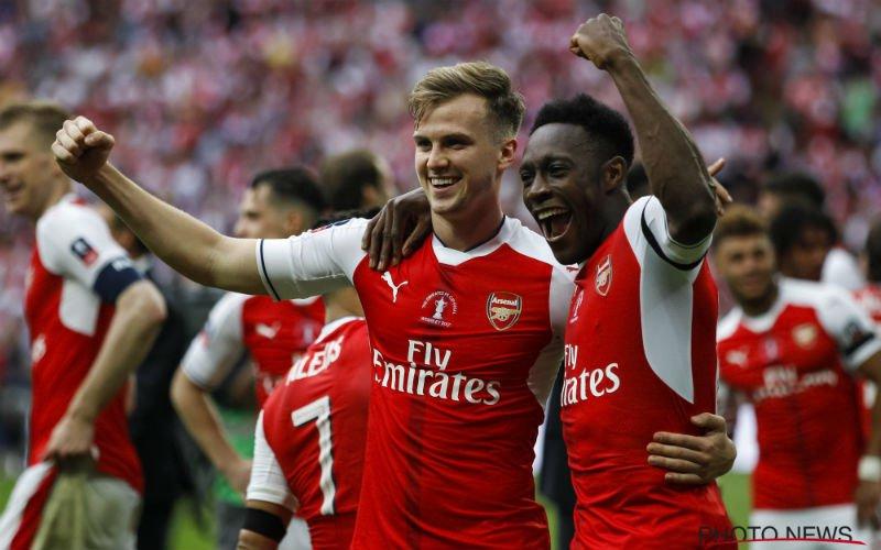 Na Lacazette haalt Arsenal ook Premier League-ster binnen