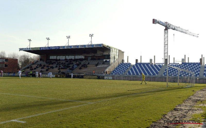 Fusie in de maak tussen deze 2 Belgische clubs:
