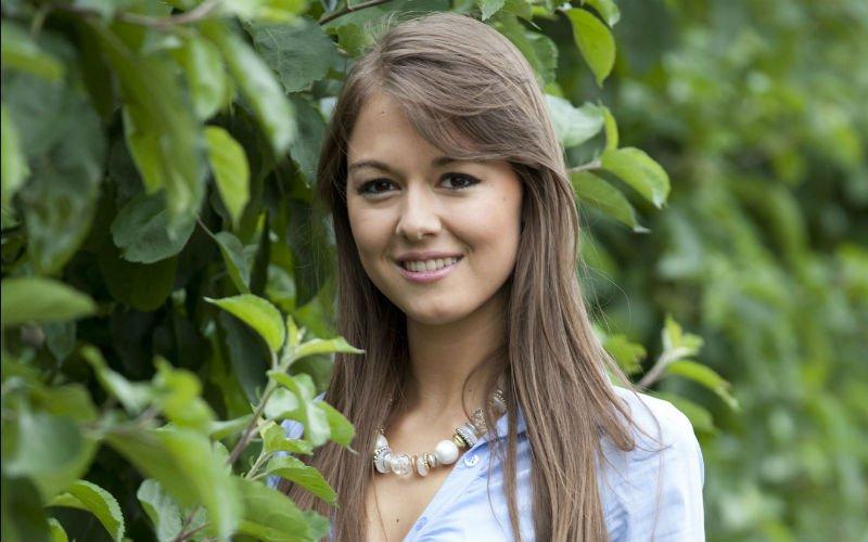 Vrouw van Jelle Vossen fluit haar man terug: