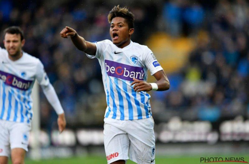 'Broer van Bailey trekt naar andere (top)club in België'