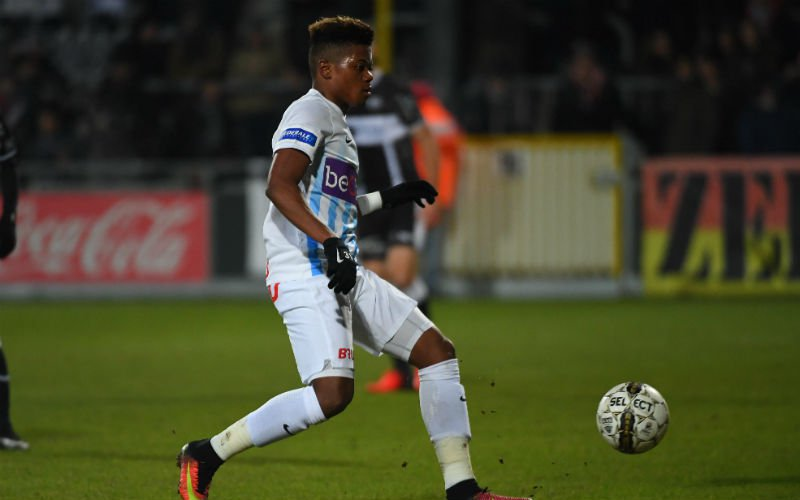 Bailey wil nu toch praten over zijn transfer naar Leverkusen