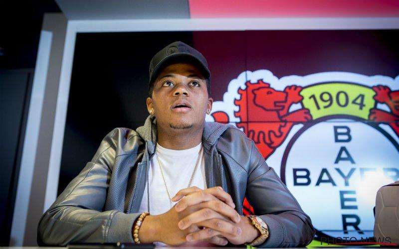'Bayer Leverkusen wordt helemaal leeggeroofd'