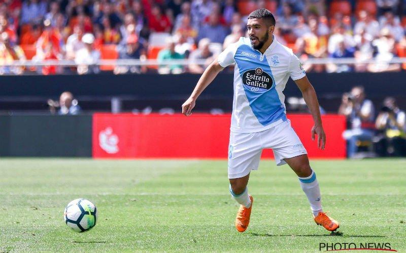 Anderlecht schept duidelijkheid over doelwit Zakaria Bakkali