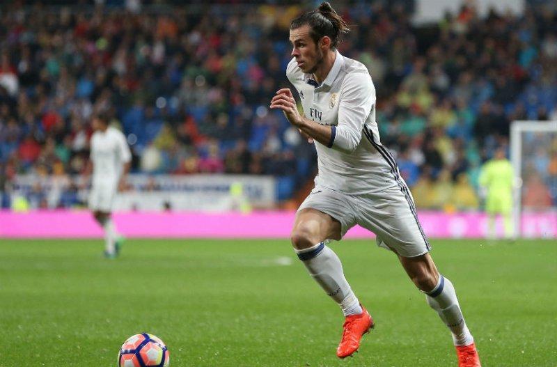 Gareth Bale kondigt fantastisch nieuws aan