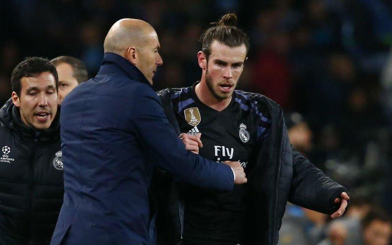'Bale schokt Real Madrid en zet deze opvallende toptransfer zelf in gang'
