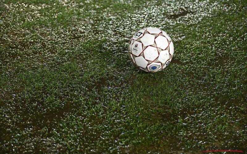 'Clubs uit eerste nationale willen competitie uitstellen tot na Nieuwjaar'