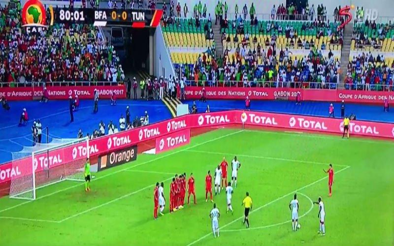 Oude bekende uit Jupiler Pro League knalt zijn land naar halve finale op Africa Cup (video)