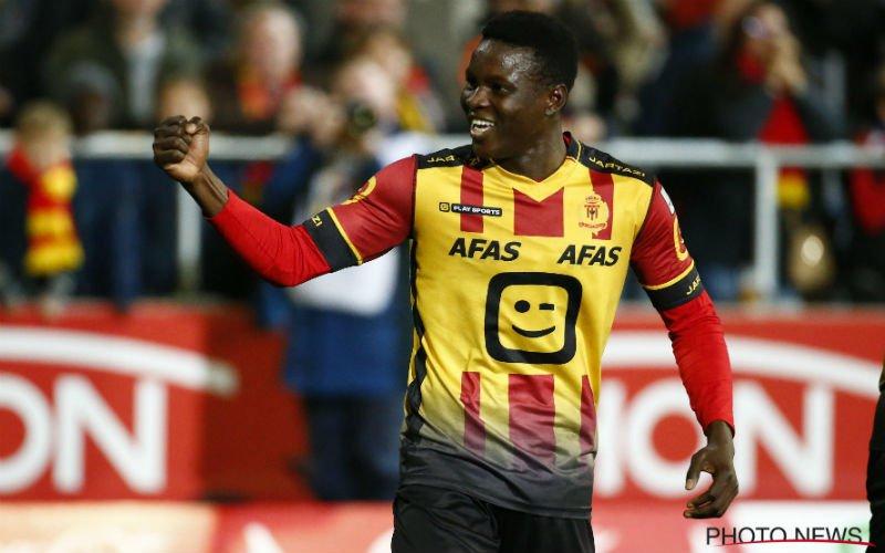 'KV Mechelen twijfelt niet en legt 'nieuwe Bandé' vast'