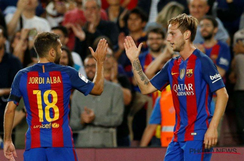 Barcelona bekijkt vanavond aandachtig de wedstrijd van AA Gent