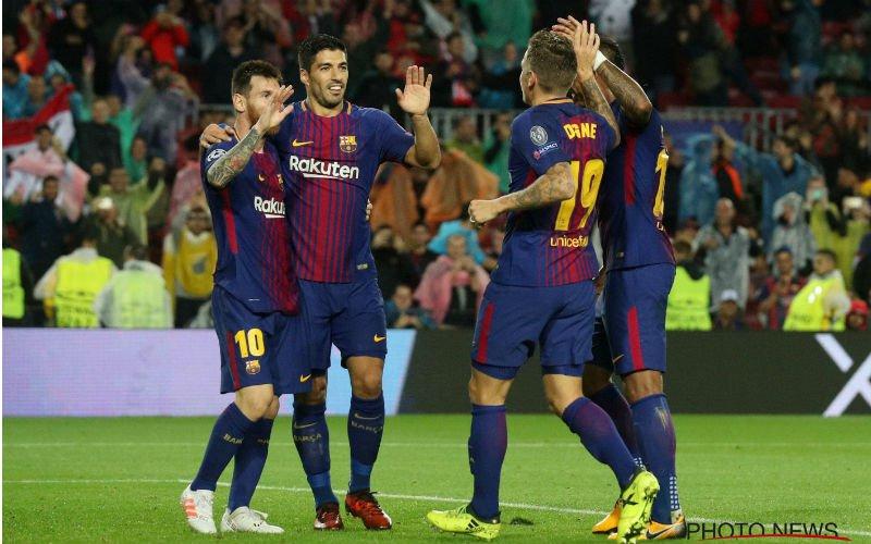 'Barcelona realiseert toptransfer van 60 miljoen'
