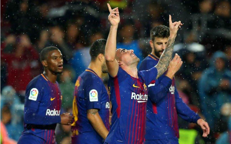Barcelona gaat vol voor ex-Real-ster: UEFA blokkeert transfer