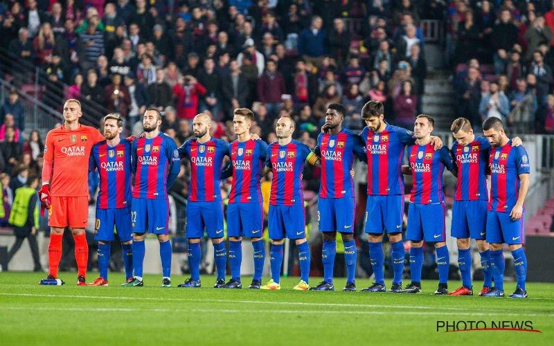 'Nobele onbekende moet nieuwe rechtsback van Barcelona worden'