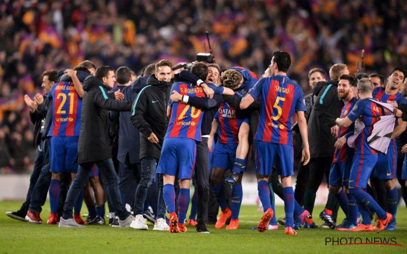 Kijkers hadden gelijk: Dit is de reden waarom commentator op Q2 zo voor Barcelona supporterde