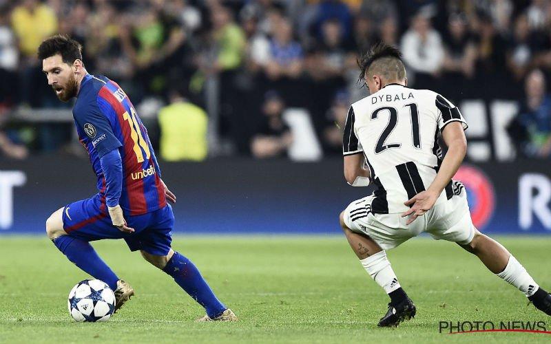 Een nieuw mirakel van Barcelona maakt je vanavond rijk