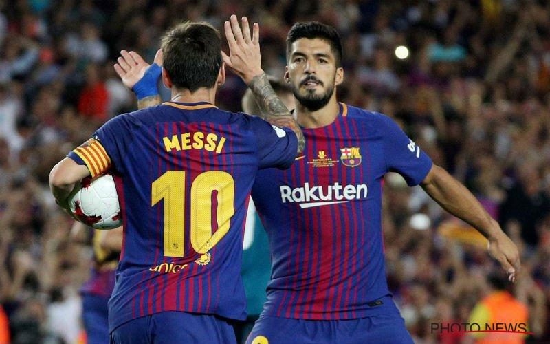 Barcelona gaat nog één keer vol voor deze klasbak: 'Nu of nooit'