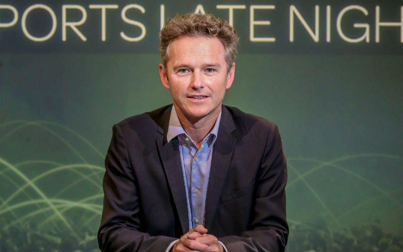 Commentator Bart Raes zeer zwaar onder vuur tijdens Club-PSG
