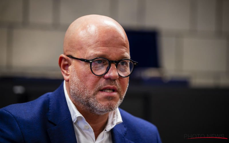 Bart Verhaeghe grijpt keihard in: 'Déze 2 topversterkingen komen erbij'