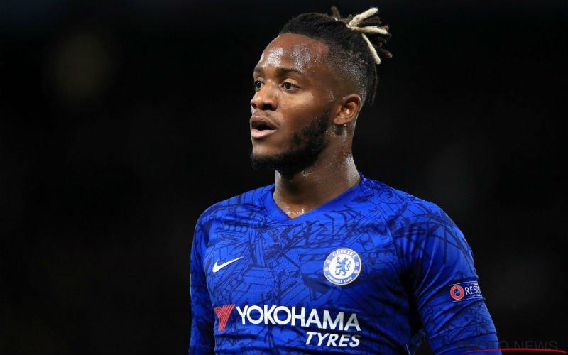 'Club Brugge krijgt na transferjackpot mogelijk Batshuayi weer in beeld'