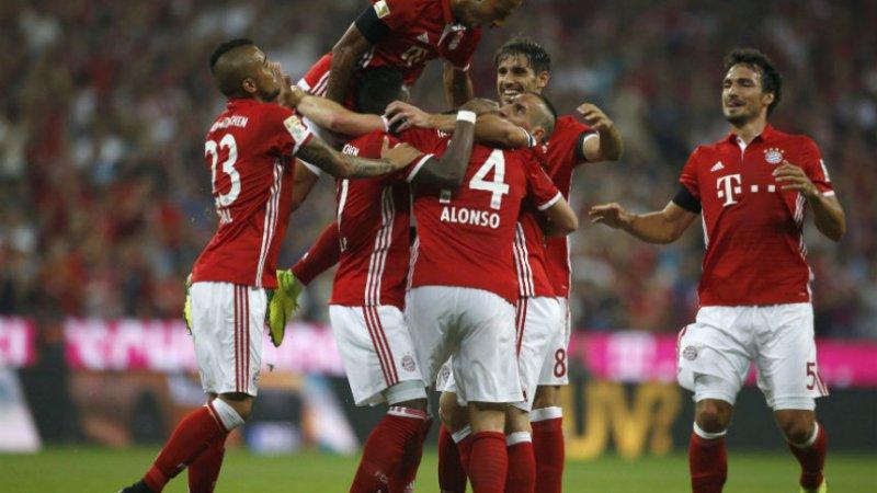 Bayern München mist deze topspeler woensdag in de Champions League
